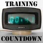 Training Countdown