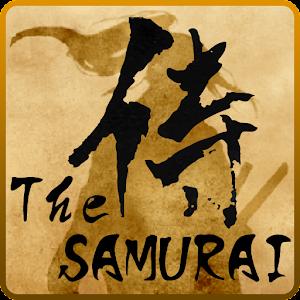 The Samurai 街機 App LOGO-硬是要APP