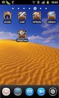 Screenshot of USpyCam (Ultra Spy Camera)
