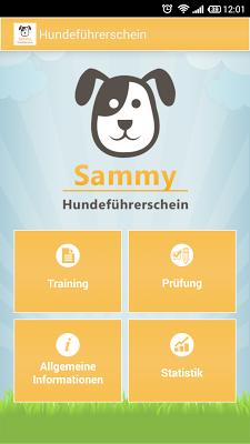 Hundeführerschein - Sammy - screenshot