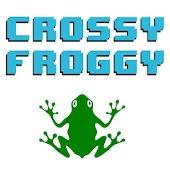 Crossy Froggy
