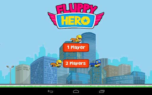 Fluppy Hero