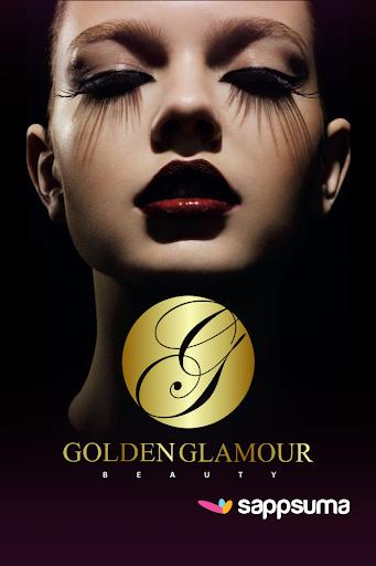 Golden Glamour Beauty