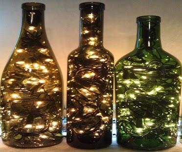 ... DIY Crafts Wine Bottles- screenshot thumbnail ...
