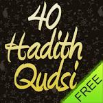 40 Hadith Qudsi (Islam) 3.2 Apk