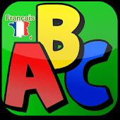 Alfabeto Francês (Infantil)