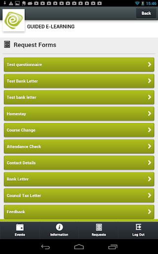 【免費教育App】Front Desk Nexus-APP點子