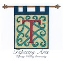 Tapestry Arts logo