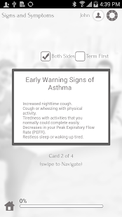 Asthma 101 by GoLearningBus- screenshot thumbnail
