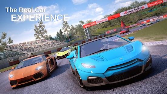 GT Racing 2: The Real Car Exp Screenshot 31