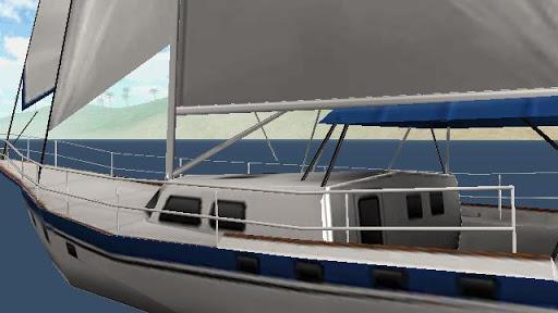 Boat Sim