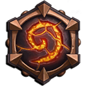 Spellbook: Hearthstone icon