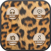 Leopard iCon Theme