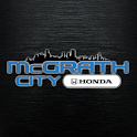 McGrath City Honda DealerApp icon