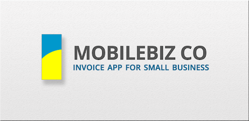 MobileBiz Co - Cloud Invoice – Apps bei Google Play