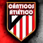 Cánticos Atlético