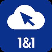 1&1 Cloud Server App