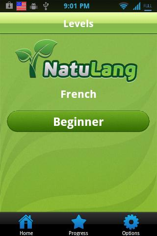 【免費教育App】NatuLang French-APP點子