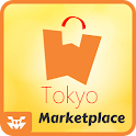 Tokyo Marketplace Buy and Sell