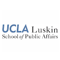 UCLA Luskin School Mobile News icon