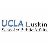 UCLA Luskin School Mobile News