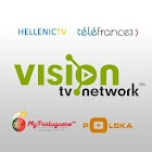 VisionTV Network icon