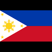 Pinoy Flag Sticker Live
