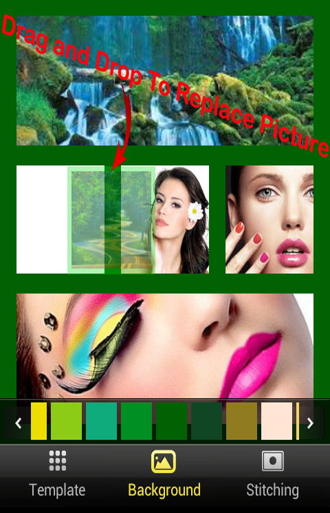Photo Collage Maker - screenshot