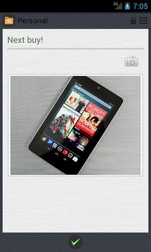 【免費生產應用App】SmartPad - Notes, Todo & Snaps-APP點子