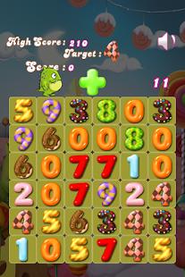 糖果怪兽学数学