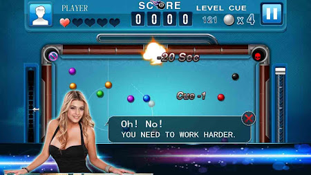 Pool Ball King 1.2.20 screenshot 74299