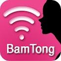 성인 밤문화 유흥 정보 어플 - 밤통(bamtong) icon