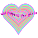 Wallpapers 4 girls icon