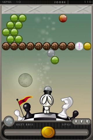 Bazooka Rabbit - screenshot