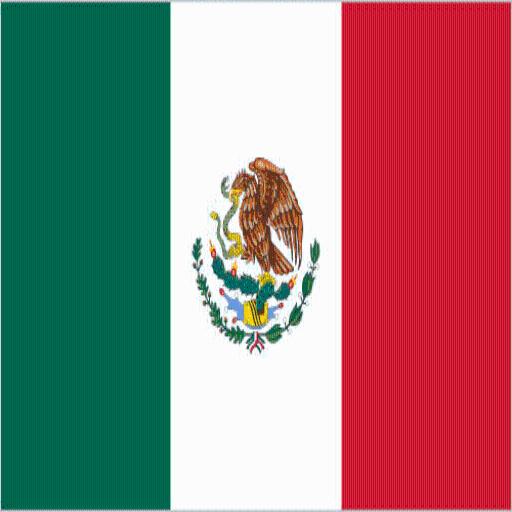 Mexico Facts LOGO-APP點子