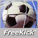 FreeKick PK icon