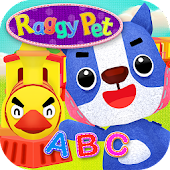 Raggy Pet ABC