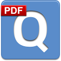 qPDF Viewer Free PDF Reader icon
