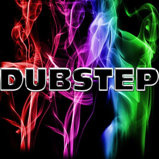 DubStep DJ LOGO-APP點子