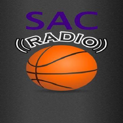 Sacramento Basketball Radio 運動 LOGO-阿達玩APP