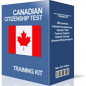 Canadian Citizenship Test 2013