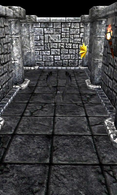 Dungeon Crow- screenshot
