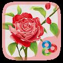 Blossom GO Launcher FREE Theme icon