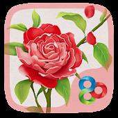 Blossom GO Launcher FREE Theme