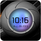 TechOrb Clock uccw Skin icon