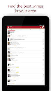 Vivino Wine Scanner - screenshot thumbnail