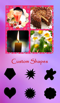 Pics Grid - Collage Maker - screenshot