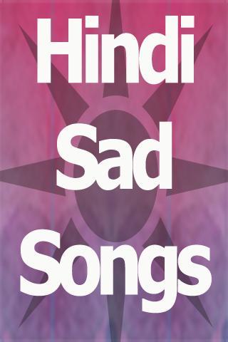 Bollywood sad song mp3 download