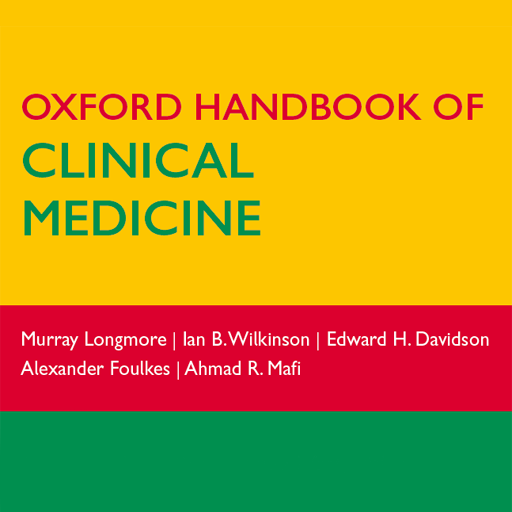 the oxford handbook of clinical medicine