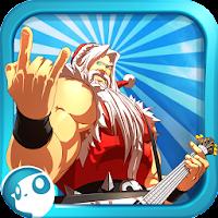 Santa Rockstar 1.0.0